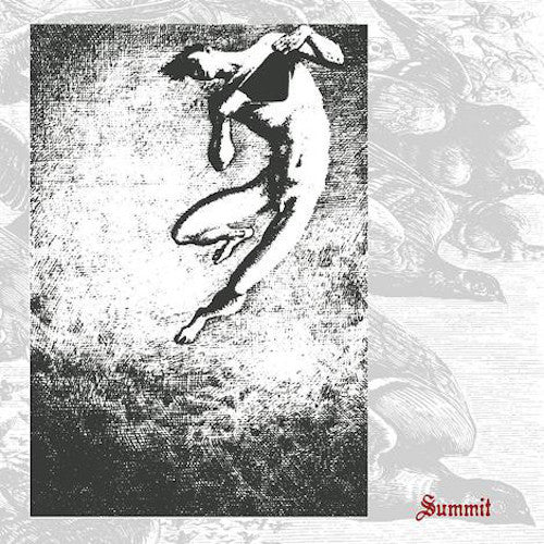 Thou – Summit 2XLP - Grindpromotion Records
