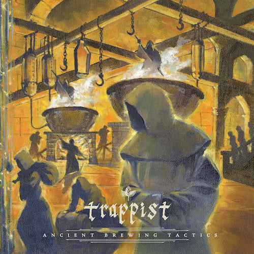 Trappist - Ancient Brewing Tactics LP