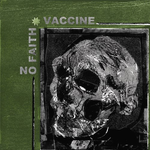 "Vaccine / No Faith - Vaccine / No Faith 7"" - Grindpromotion Records"