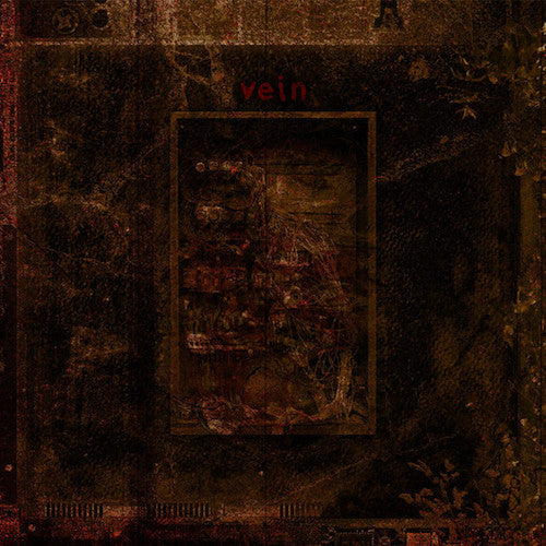 "Vein ‎– Self-Destruct 7"" (White Vinyl)"