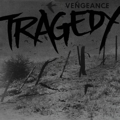 Tragedy ‎– Vengeance LP