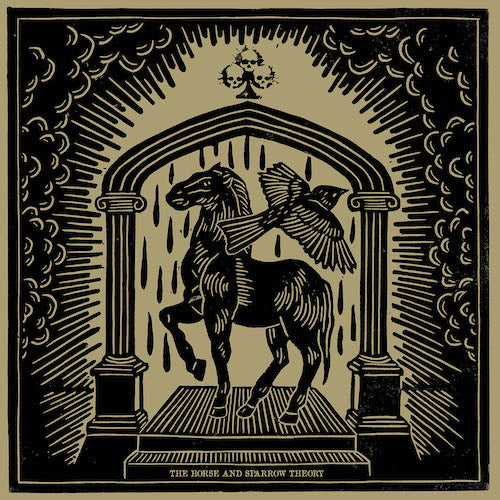 Victims - The Horse And Sparrow Theory LP