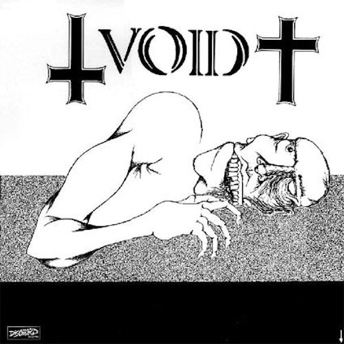 Void / Faith - Void / Faith LP - Grindpromotion Records