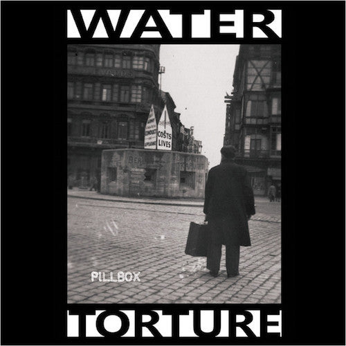 Water Torture ‎– Pillbox LP