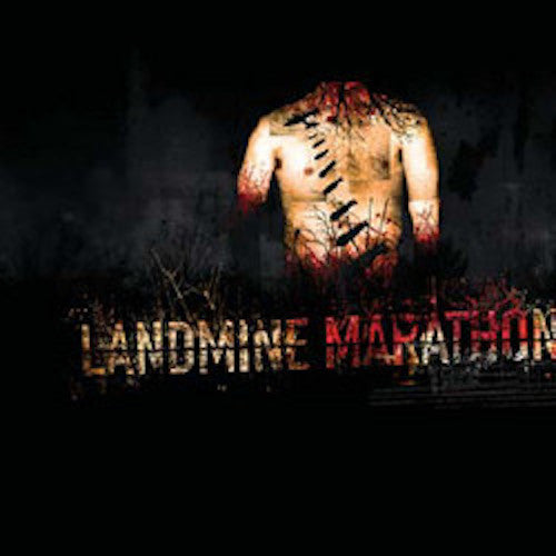 Landmine Marathon ‎– Wounded LP - Grindpromotion Records