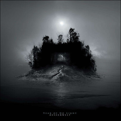 Year Of No Light ‎– Ausserwelt 2XLP