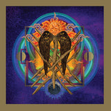 Yob - Our Raw Heart 2xLP - Grindpromotion Records