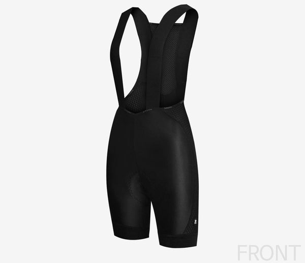 Arden Woman Aqua Bibshorts