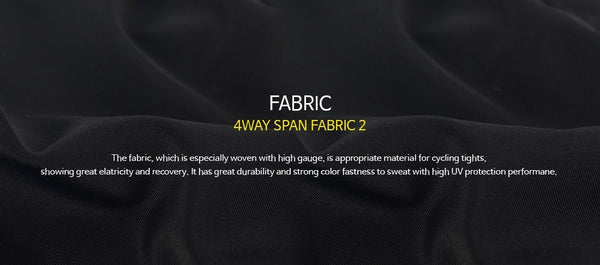 4way Span Fabric 2