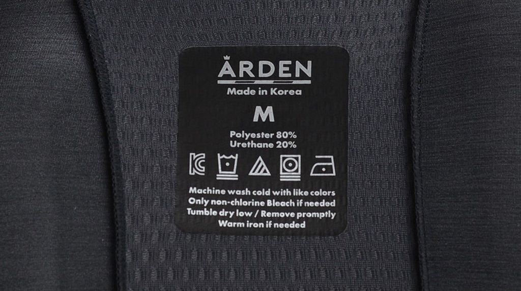 Arden Classic Jersey 2