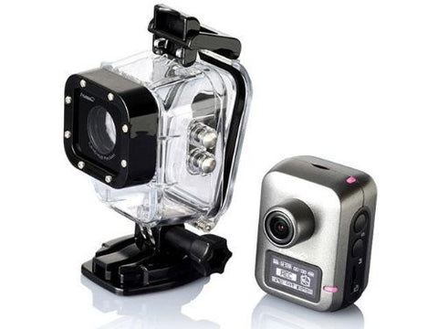 ISAW A2 ACE 1080P Action Cam