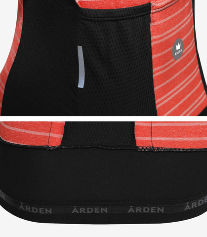 Arden Grand Tour Jersey / Red