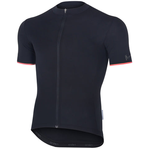 Arden Alpha Reflect Jersey / Black