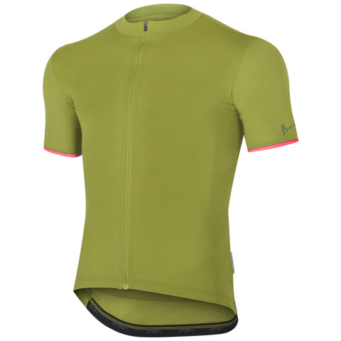 Arden Alpha Reflect Jersey / Khaki