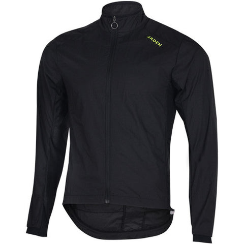 Arden Civic Wind Jacket2 / Black
