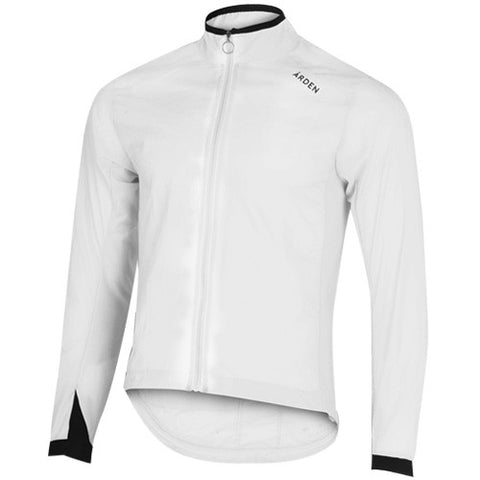Arden Civic Wind Jacket2 / White
