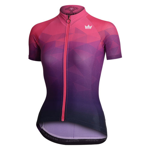 Arden Woman Polygon Jersey