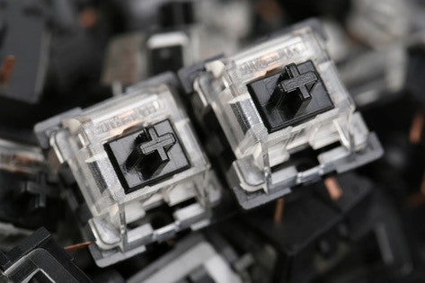 Outemu Switches Blue Black Brown And Red Pack Of 10