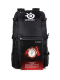 Steelseries Two-Strap Gaming Backpack - Novero Gaming Store