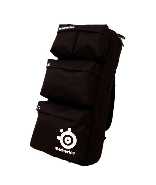 Steelseries One-Strap Gaming Backpack