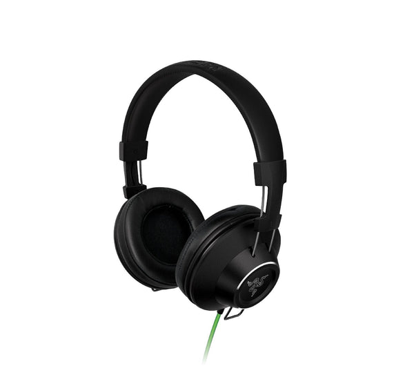 Razer Adaro Stereos - Analog Gaming Headphone