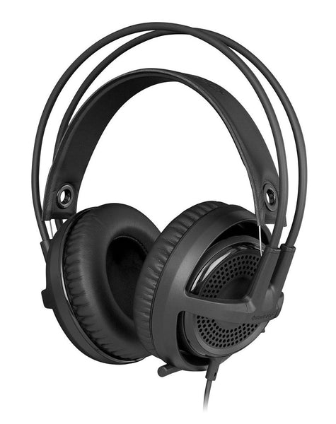 SteelSeries Siberia P300 Headset (PS4/PS3, mobile, PC, Mac)