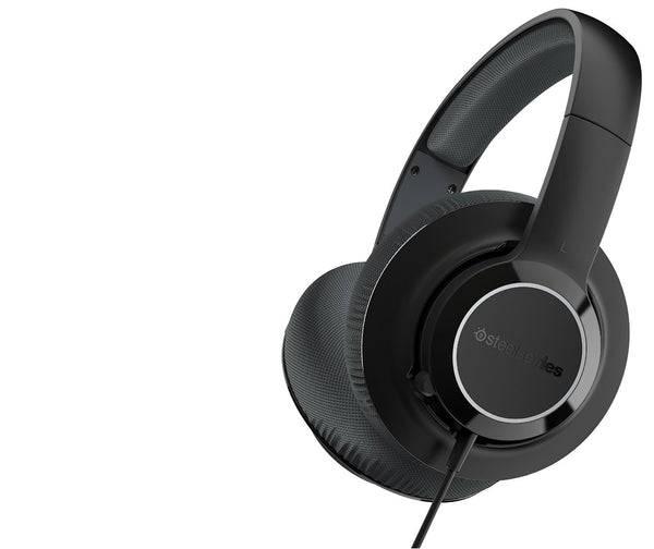 SteelSeries Siberia P100 Headset (PS4/PS3, mobile, PC, Mac)