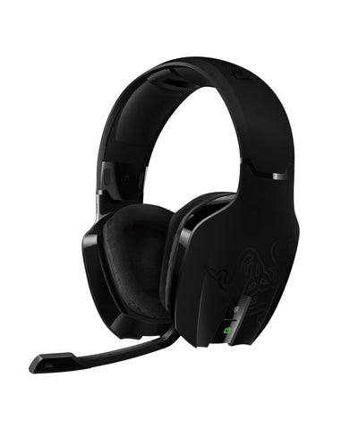 Razer Chimaera Wireless Gaming Headset - Xbox 360