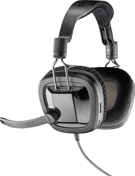 Plantronics GAMECOM 388 Open Ear USB Headset with Mic