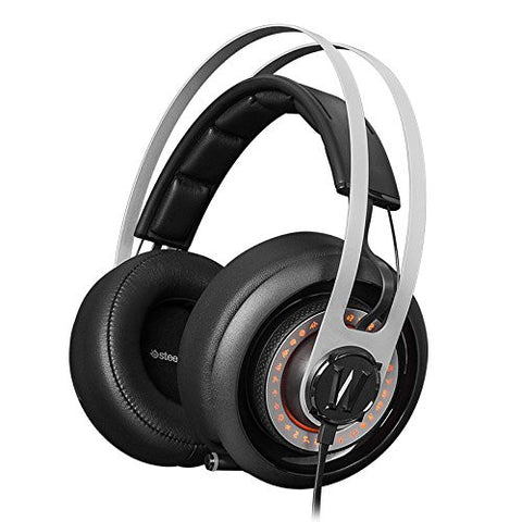 SteelSeries Siberia Elite World Of Warlords Headset