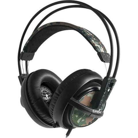 Siberia v2 CS:GO PC Headset