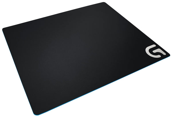 Logitech G640 Large Cloth Gaming Mouse Pad (943-000057)