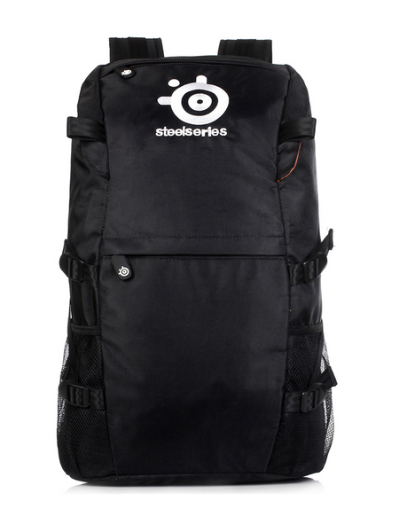 Steelseries Two-Strap Gaming Backpack