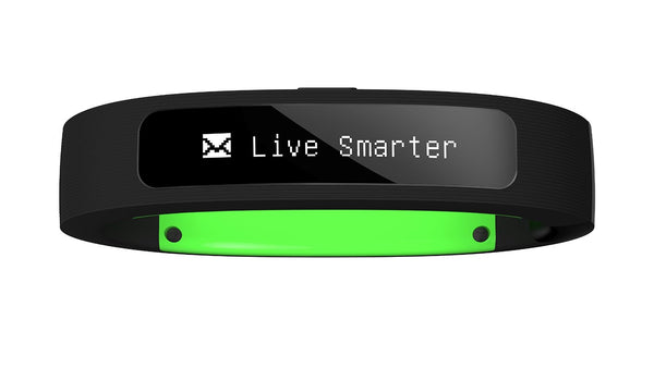 Razer Nabu - Social Wearable Smartband - Black