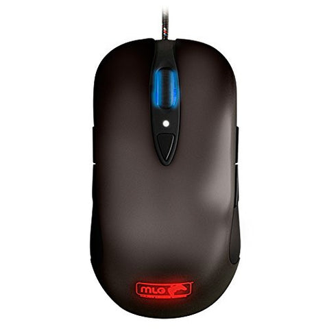 SteelSeries Sensei Laser Gaming Mouse MLG Pro Grade Edition
