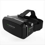 Virtual Reality ShineCon Headset with free mini bluetooth controller