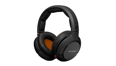 SteelSeries H Wireless Gaming Headset with Dolby 7.1 Surround Sound