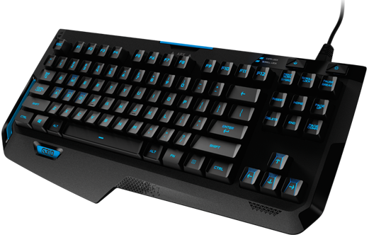 Logitech G310 Atlas Dawn Mechanical Keyboard