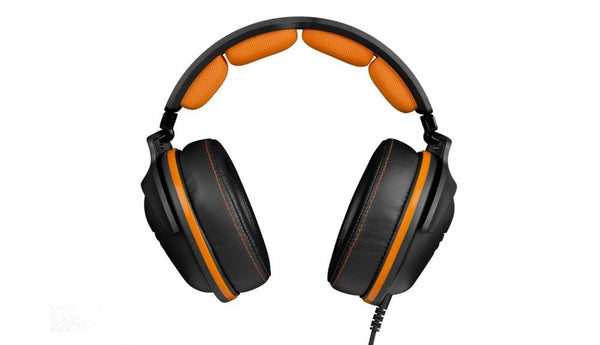 SteelSeries 9H USB Fnatic Edition