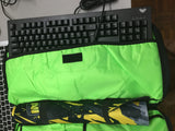 Razer One-Strap Gaming Keyboard Bag Fragged - Novero Gaming Store
