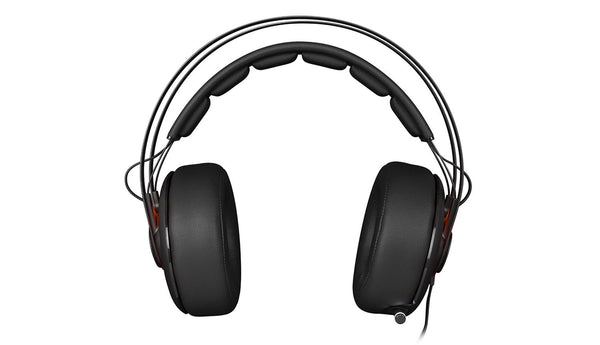 SteelSeries Siberia Elite PRISM Black headset