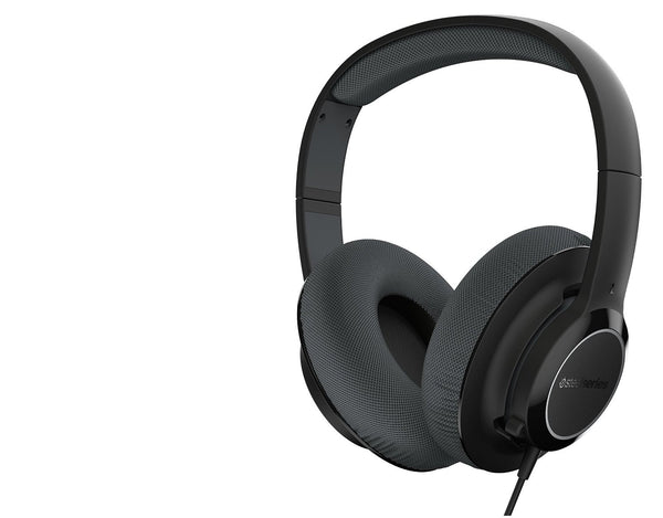 SteelSeries Siberia X100 Headset (Xbox One/Xbox 360, mobile PC, Mac)