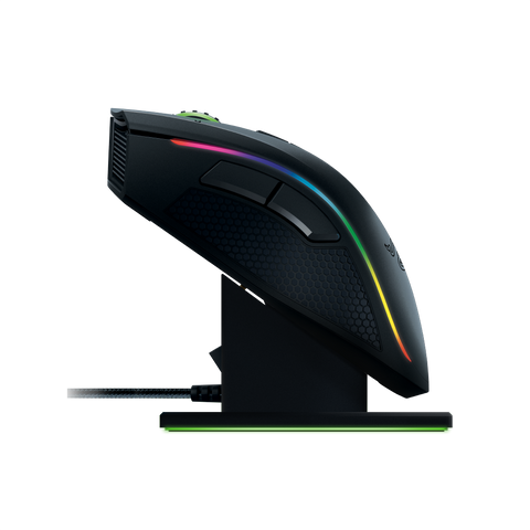 Razer Mamba Wireless 2015 - Chroma Ergonomic Gaming Mouse