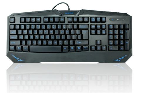 Dismo 802 Gaming Keyboard