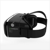 Virtual Reality ShineCon Headset with free mini bluetooth controller - Novero Gaming Store