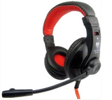 Nubwo 550 Ultra Comfort Gaming Headset - Novero Gaming Store