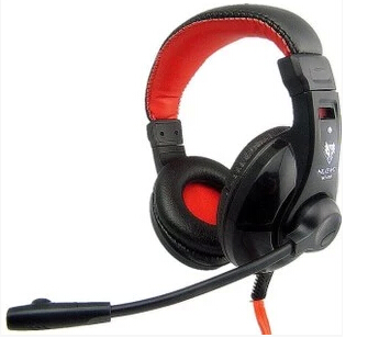 Nubwo 550 Ultra Comfort Gaming Headset