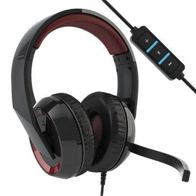 Corsair Raptor HS40 Gaming Headset CA-9011122-EU