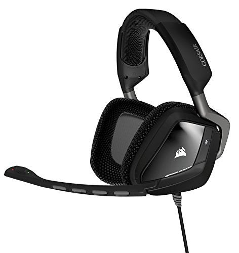 Corsair VOID USB Carbon Gaming Headset CA-9011130-AP