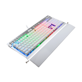 Redragon Yama K550 RGB Mechanical Keyboard Purple Switch - Novero Gaming Store